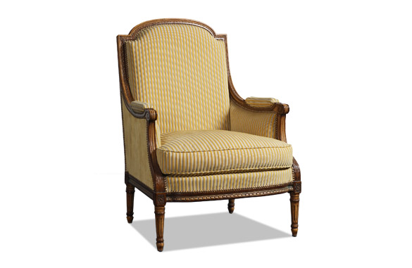 berg re louis xvi confortable meubles hummel. Black Bedroom Furniture Sets. Home Design Ideas
