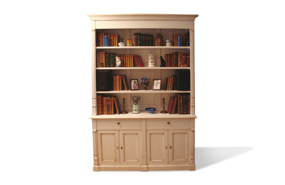 bibliotheque en laque meubles hummel. Black Bedroom Furniture Sets. Home Design Ideas