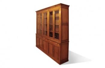 Bibliothèque Louis Philippe sur mesure