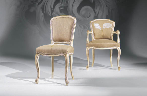 chaise et fauteuil louis xv meubles hummel. Black Bedroom Furniture Sets. Home Design Ideas