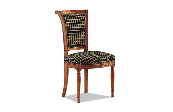 fauteuil de bureau style empire. Black Bedroom Furniture Sets. Home Design Ideas