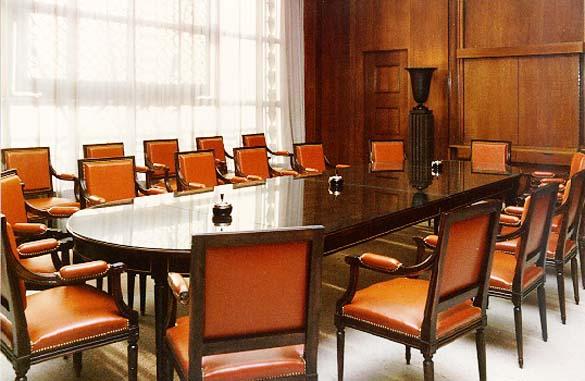 fauteuil de bureau louis xvi meubles hummel. Black Bedroom Furniture Sets. Home Design Ideas
