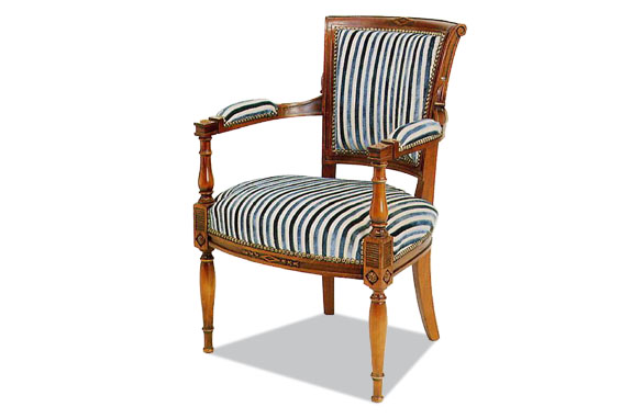 Chaise fauteuil tissu conceptions de maison - Chaise fauteuil tissu ...