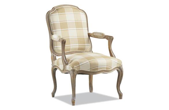 Fauteuil louis xv moulure meubles hummel for Meuble fauteuil telephone
