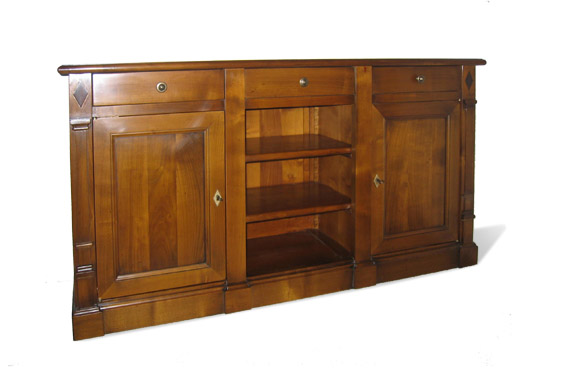 meuble de style merisier meubles hummel. Black Bedroom Furniture Sets. Home Design Ideas