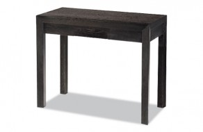 Table console extensible moderne