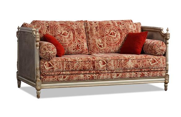 Canapé lit de repos