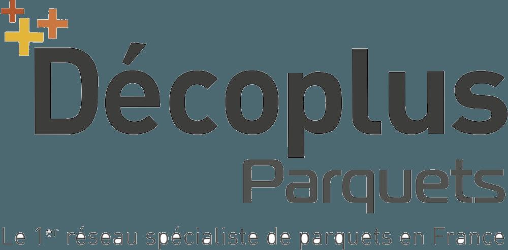 Logo décoplus parquets