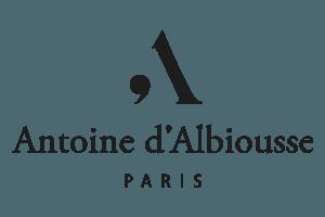 Logo Antoine d'Albiousse