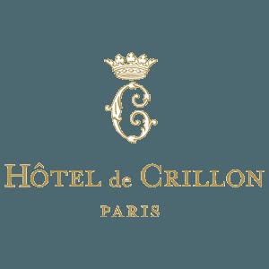 Logo Hotel de Crillon