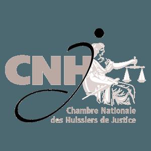 Logo la chambre des huissiers de paris